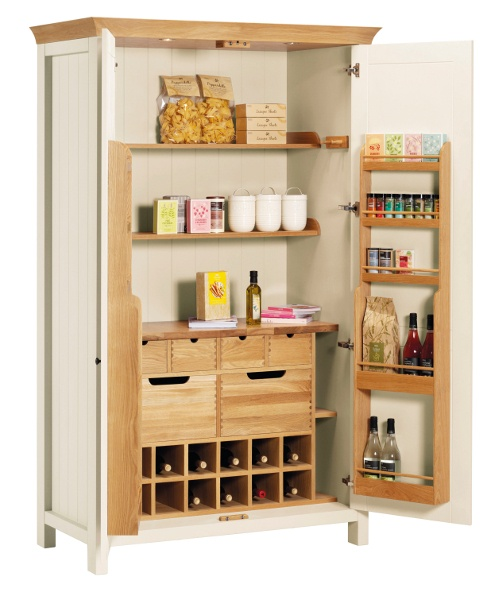17 Best Images About Pantry On Pinterest Larder Cupboard Cabinets And American Fridge Freezers