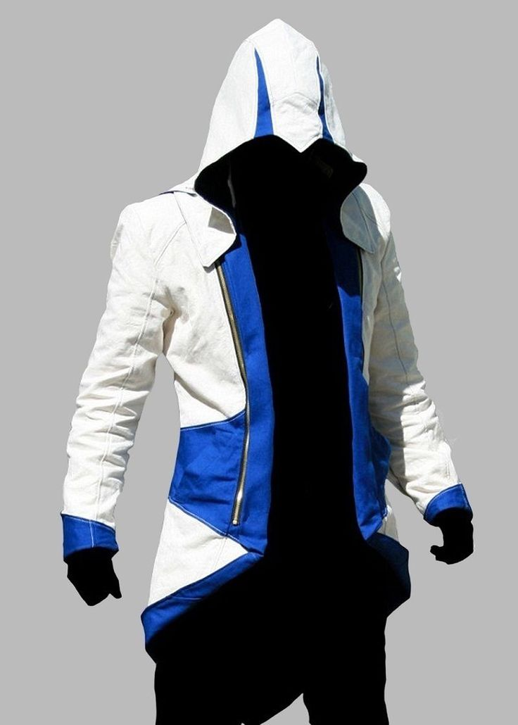 Assassins Creed 3 Jacket  ALL SIZE AVAILABLE