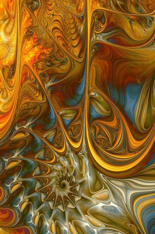 Fractal Art via Deviantart