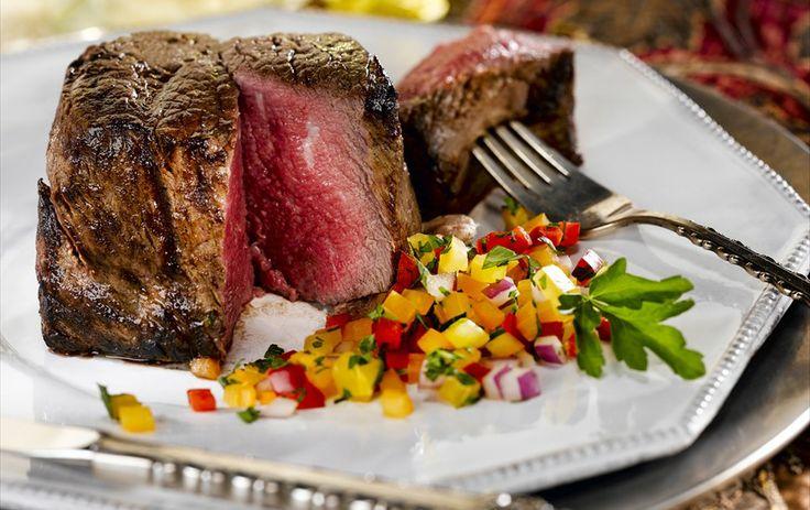 JimmyKellys Best steak, Dinner menu, Food