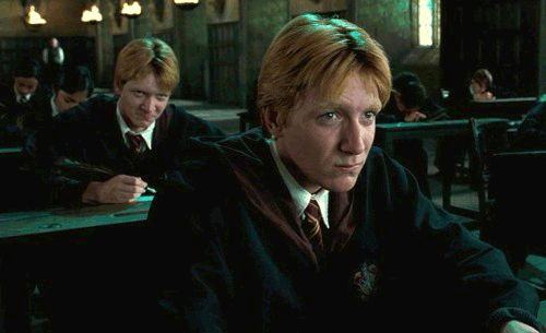 Like many well-known CEOs, they dropped out of school to follow their dreams and start their own business. | 28 Reasons Fred And George Are The Best Characters In The Harry Potter Series