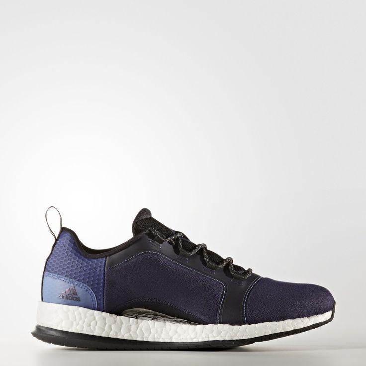 adidas - Sapatos de Treino Pure Boost X