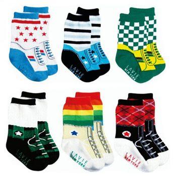 Kids Socks Boys New Arrival Designer Anti-Slip Kawaii Kid Socks Children Girl