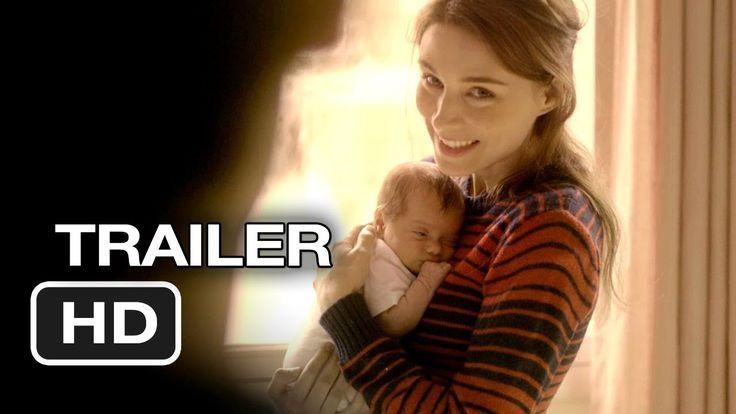 """""HER"" trailer. New movie from Spike Jones starring Joaquin Phoenix and Scarlett Johansson"""