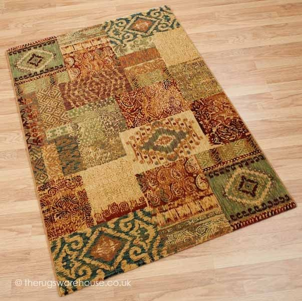 Tapestry Rug - XL Rugs