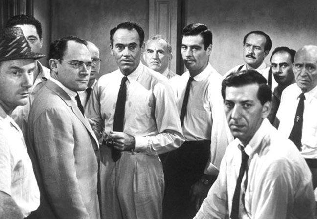 Critique de Douze Hommes en colère