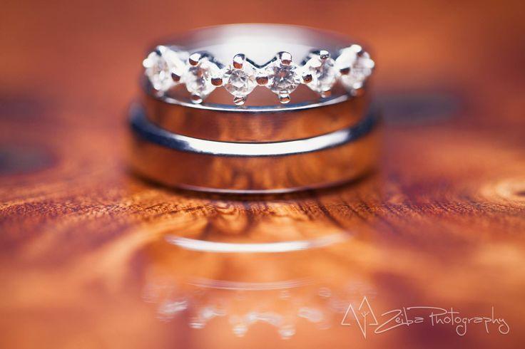 Zeiba Photography – Destination Weddings in the Yucatan Peninsula. Amazing bride wedding ring for a perfect Wedding