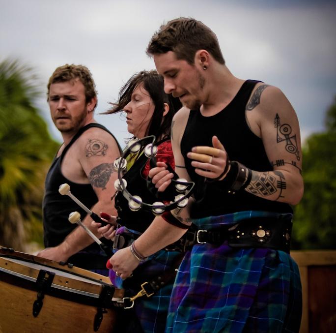 Scottish Bands: 166 Best Images About Albannach/Scottish Drum Band On