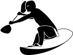 Surfovat, Surfování, Člověk, Vodácká
