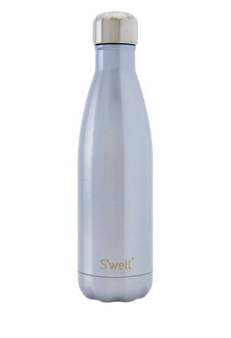 S'well Stainless Steel Bottle 17 oz Glitter Collection CANADA Rockpretty Kids