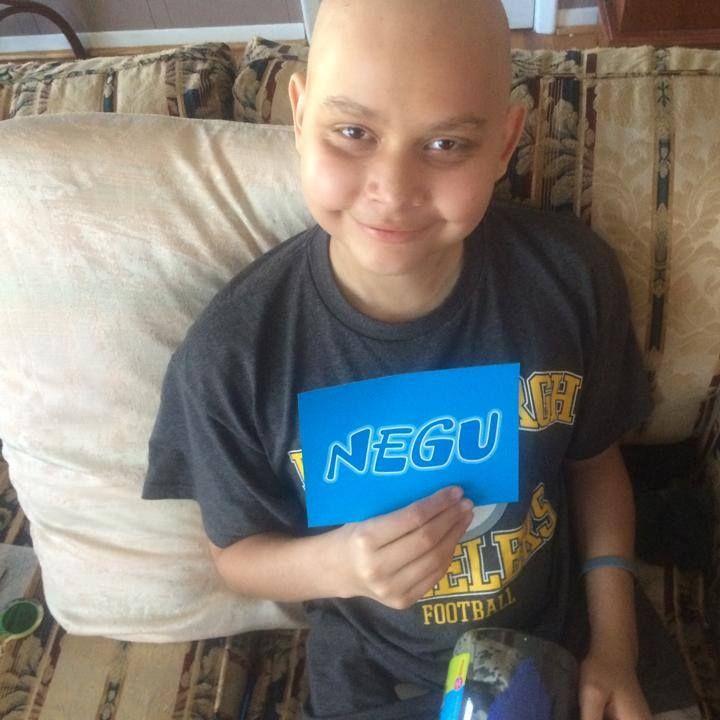 Join Josh in 2nd Leukemia Fight by Jessica Lugo - GoFundMe
