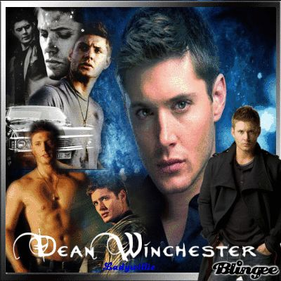 Dean Winchester's Car | Dean Winchester!!! Picture #132266711 | Blingee.com