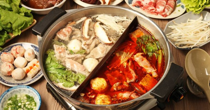 Known as the ultimate communal dining experience, hot pot is more than just soup it's a hands-on, eating extravaganza featuring meats and veggies prepared in a simmering broth. These are our readers' favourite places.