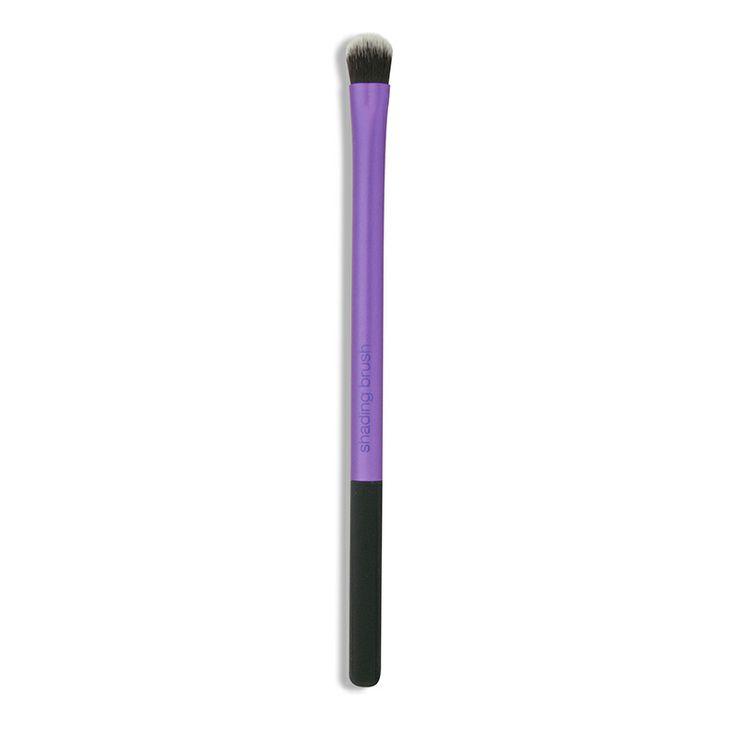 Pensula Machiaj realTechniques Shading Brush doar pe http://www.makeup-shop.ro