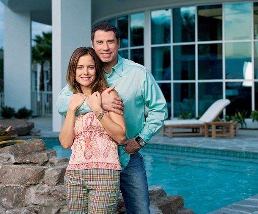 Hollywood at Home: John Travolta