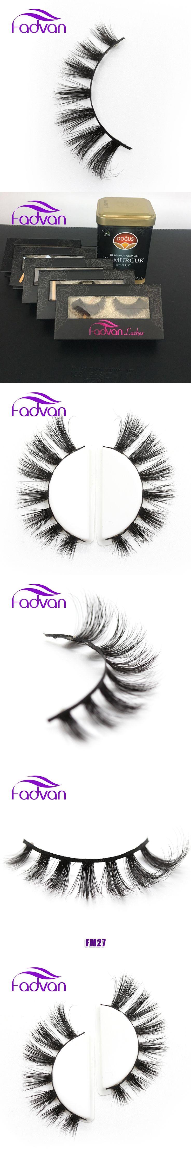 1 Pair Thick Fake Eyelashes Natural False Eyelashes Volume Lashes Artificial Eyelashes Extensions False Lashes Makeup Lashes