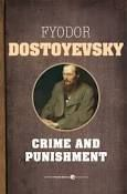 Crime and Punishment. Havre to read this again...it has been so long that I can't remember but the title and author are firmly fixed in my memory so it must be good.