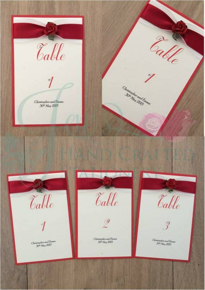 52 best table numbers names images on pinterest arm for Table 52 number