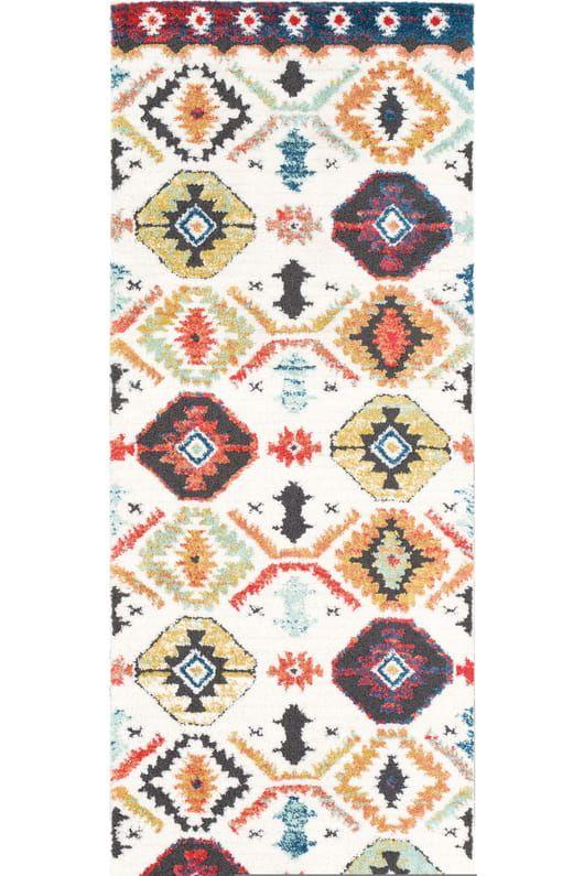 c0f4ef718b5 Surya bright red bright orange white rug weaving art jpg 530x795 Shaggy red  cool patterns