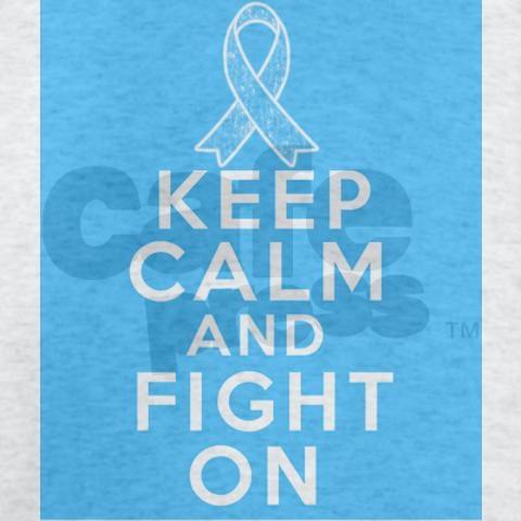 44 Best Prostate Cancer Blue Ribbon Love Images On Pinterest