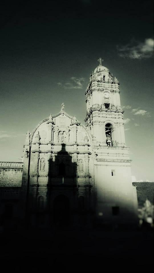 Tlalpujahua Michoacán