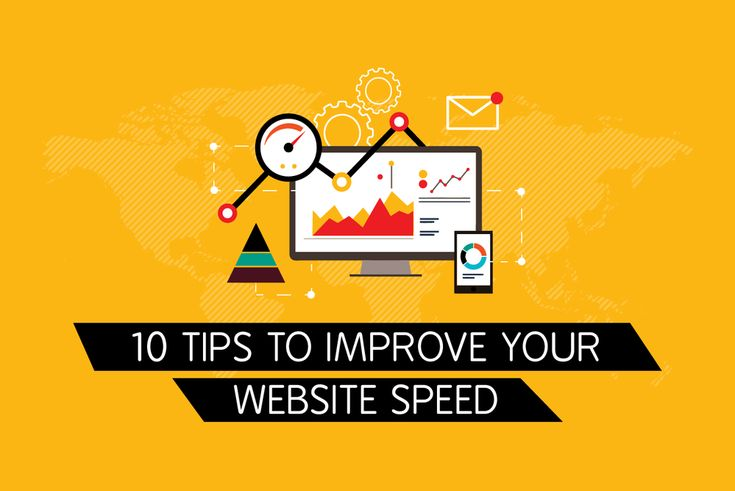 10 tips to improve your #website #speed. https://dashburst.com/infinista-concepts/52