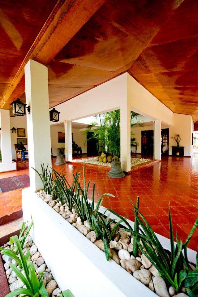 Hotel Mont Joli Cap-Haitian North of Haiti. Source: Haiti Tourism Inc.