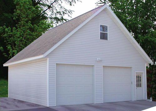 Pin by jen kallio on for the home pinterest for Garage apartment plans menards
