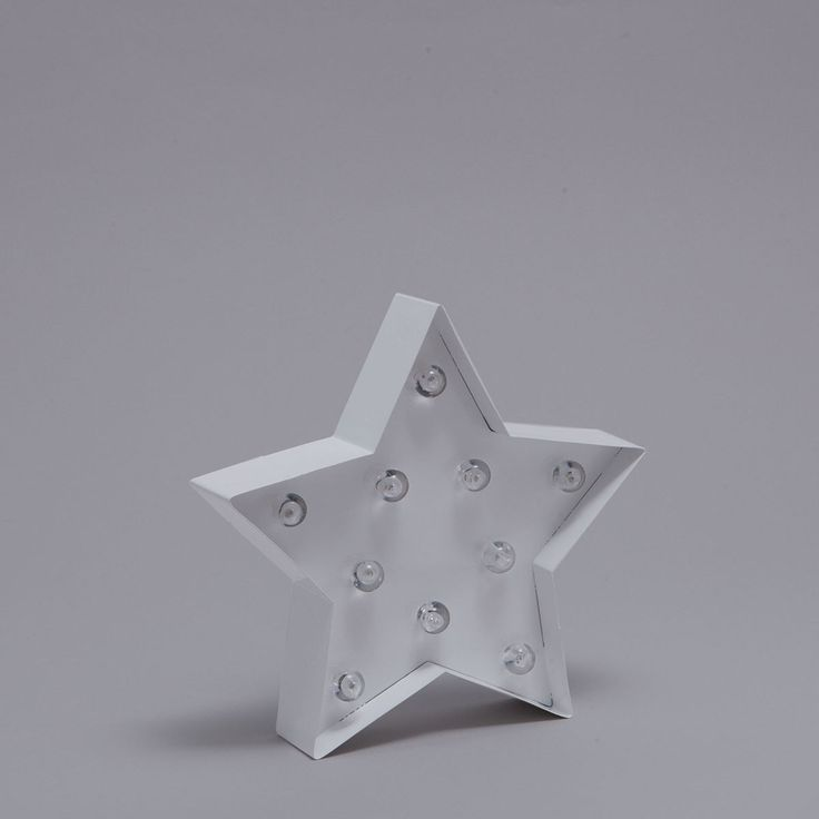 Lámpara con forma de estrella - LÁMPARAS - DECORACIÓN | Zara Home España