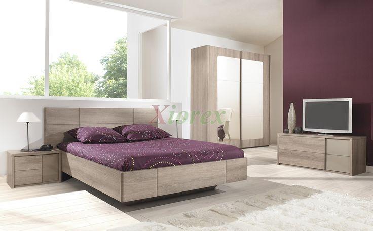European Bed Quadra Gami European Bed Sets  Xiorex Gami ...