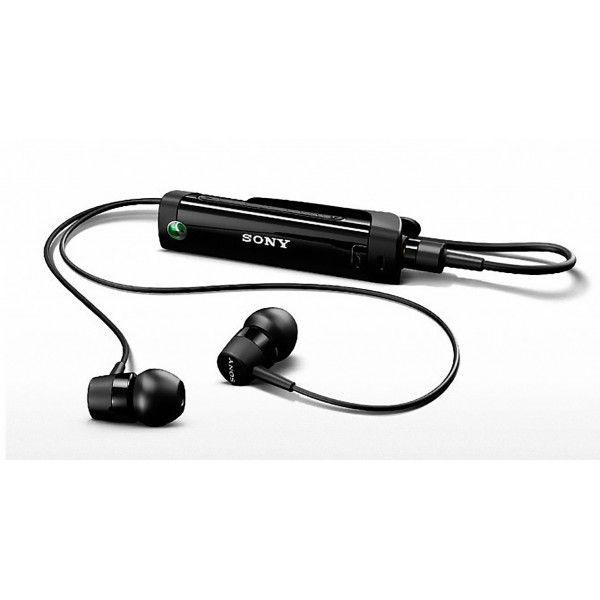 Fone de ouvido wireless Sony Ericsson