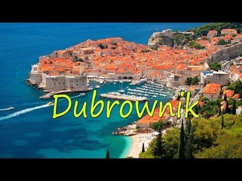 Chorwacja - Dubrownik  || http://CroLove.pl/stare-miasto-w-Dubrowniku || #Dubrovnik #Dubrownik #DubrovnikOldTown #Chorwacja #Croatia #Hrvatska