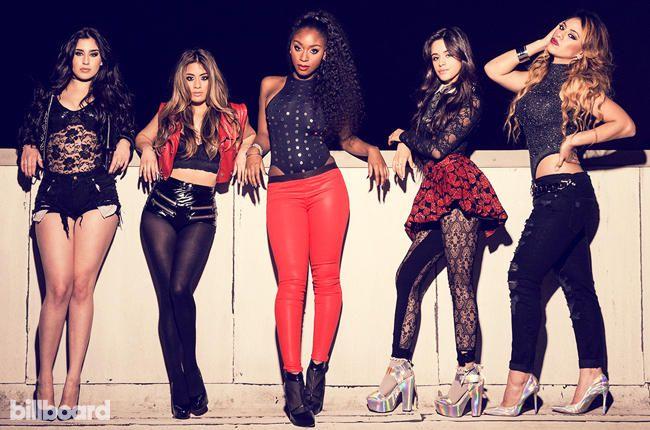 Fifth Harmony's 'Reflection' Racing Toward Top 10 Debut   Billboard