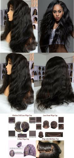 100% Real Human Hair Lace Front Wigs | Best Brazilian Hair Wigs For Women | (ad) Cheap Human Hair Wigs Online #beautyobsessed