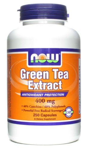 Green tea extract accelerates exercise-induced fat loss, and can help reduce abdominal fat, in particular.