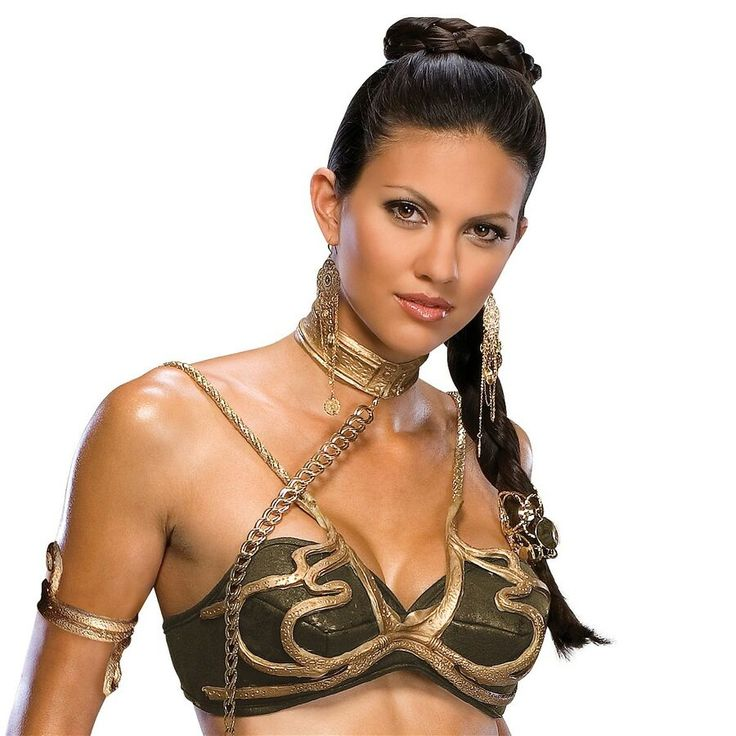 Sexy Princess Leia Space Girl Costume Secret Wishes Size