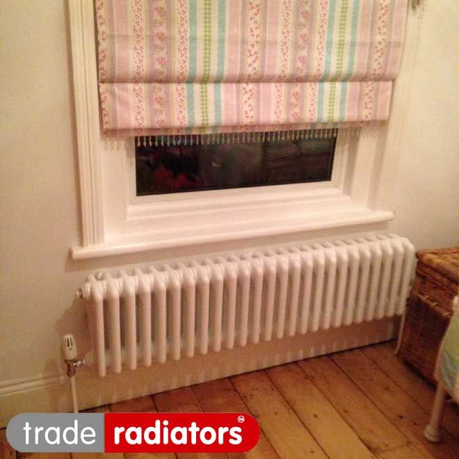 How To Replace A Small Radiator With A Large One