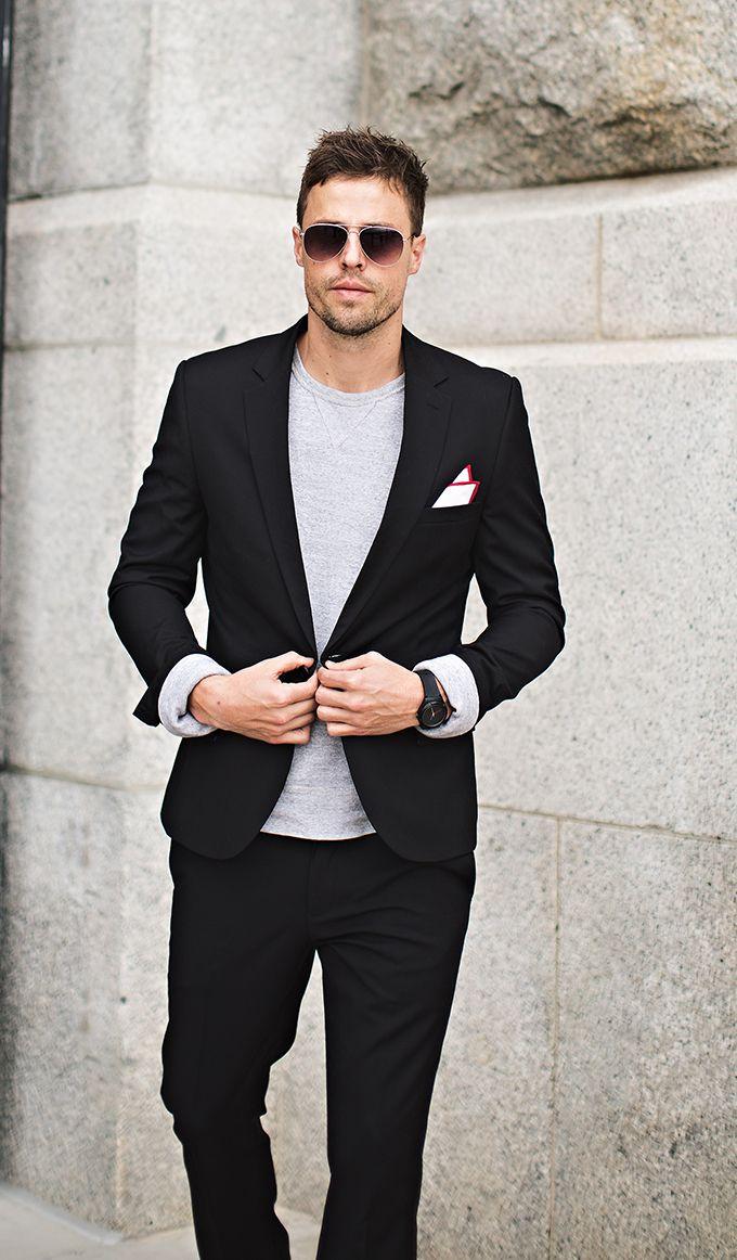 209 best Men's Formal Wear images on Pinterest   Costumes ...