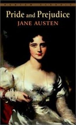 classic books everyone should read | Source: Pride and prejudice My all time favorite -I've read this one at least 15 times -a great book never gets old!