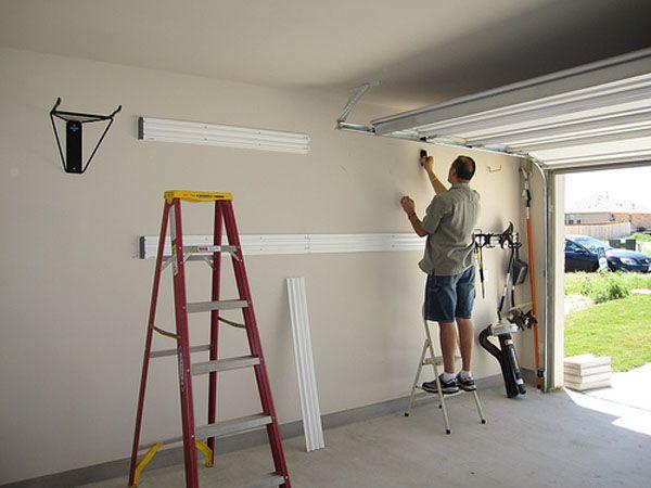 Garage Door Motor Installation Cost