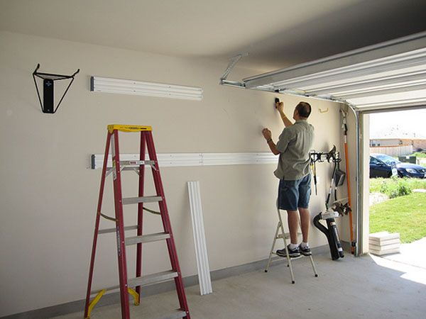 25 best ideas about garage door installation cost on