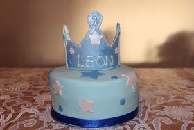 HobbyBlogg: Leon 1 år :)
