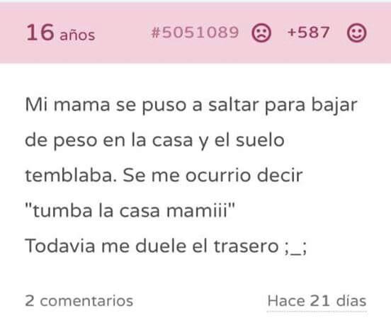 Mamas!!