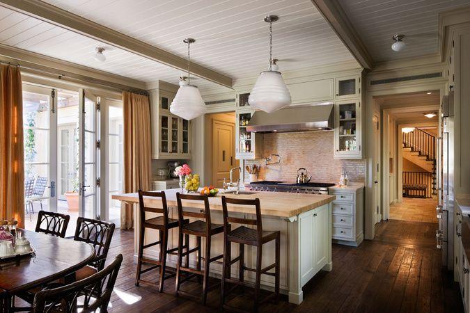 Smith Smith Kitchens: Sunset Estate, Portfolio Selections @ Michael S Smith Inc