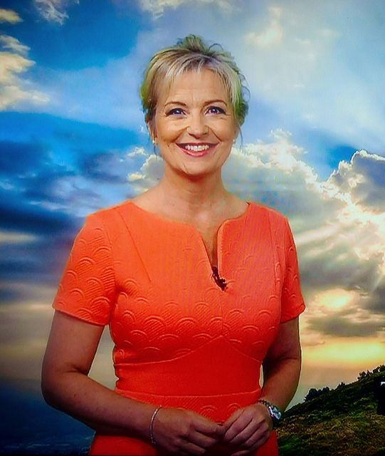 Carol Kirkwood | by RayMach Images