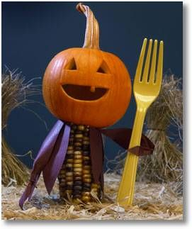 Pumpkin-Carving Ideas From Martha Stewart | Blisstree