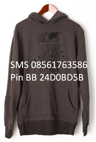 [Big Size] SWEATER QUIKSILVER ORIGINAL Kode SWO QUIKSILVER 2 Size XL,XXL only @280RB