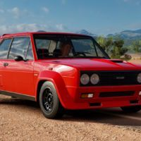 Thin:Forza Motorsport Wiki  Abarth Fiat 131  Abarth131    Abarth 1980Production Car Italy  2.0LNaturally-AspiratedI4  140bhp(104kW)  130lb⋅ft(176N·m)  Front-Engined  2161lbs(980kg)  54%/46% Weight Distribution  5-speedTransmission  Rear-Wheel Drive  Table of Contents  The1980 Abarth Fiat 131is a production rally car that appears in theMotorsport Legends Car PackforForza Motorsport 3and inForza Motorsport 4. It also appears in…