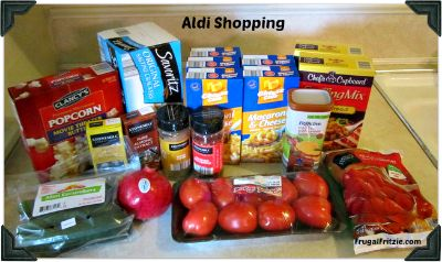 My Aldi, Price Cutter, Sams Club Shopping Trips (Meat Markdowns!)