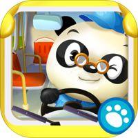 Водитель Автобуса Dr. Panda, Dr. Panda Ltd